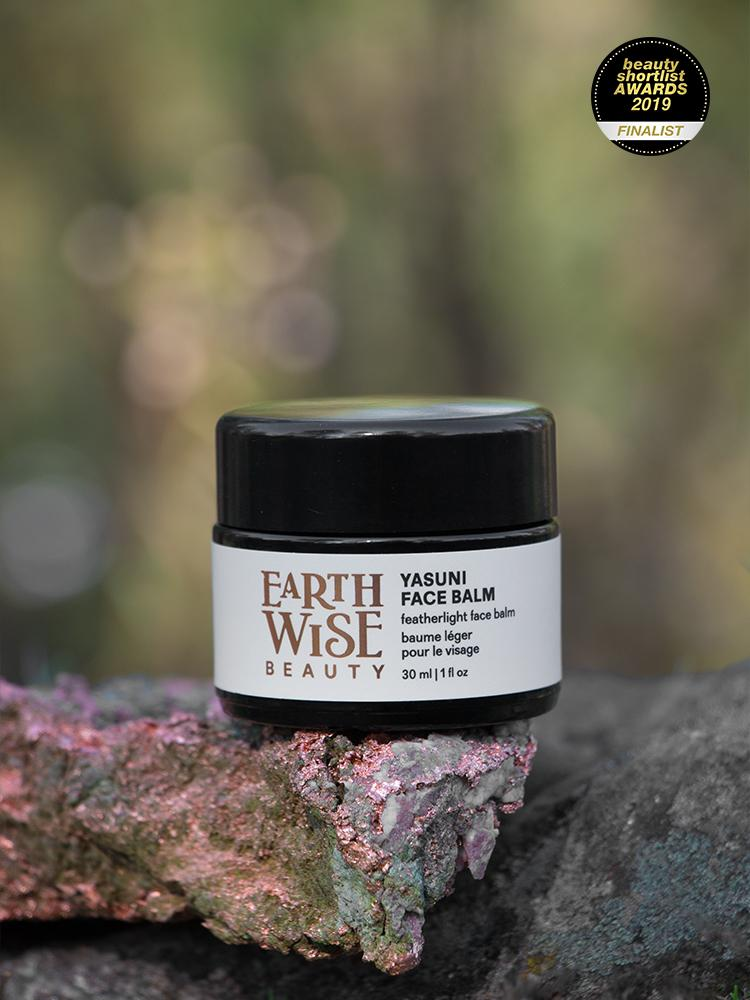 Earthwise Beauty | Yasuni Face Balm | Shop the Beauty Garden