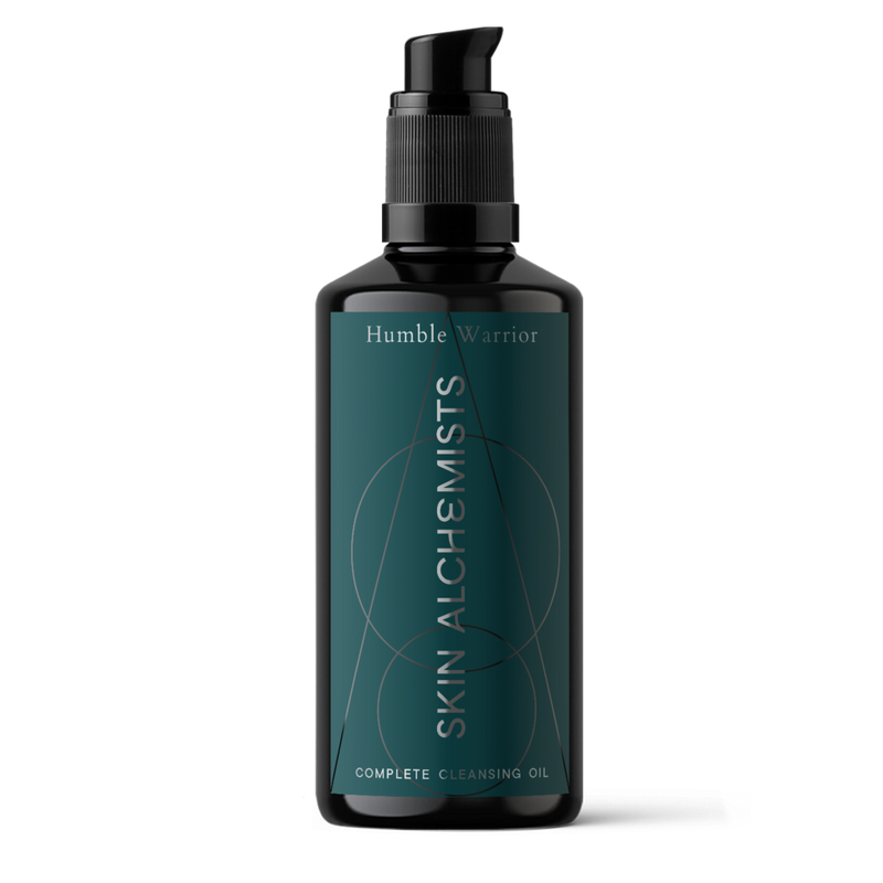 Skin Alchemists | Humble Warrior Complete Cleansing Oil | Shop the Beauty Garden
