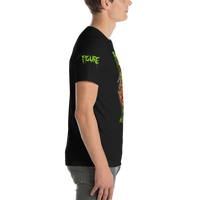 Monster Maker Short-Sleeve Unisex T-Shirt