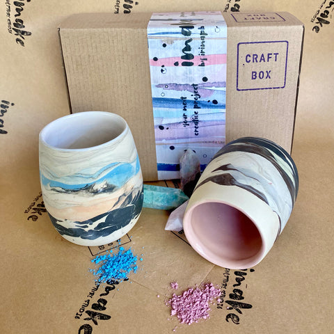 Pottery Workshop: Make your own unique Mug in Sydney, Surry Hills, Sun 6th June at 1 pm