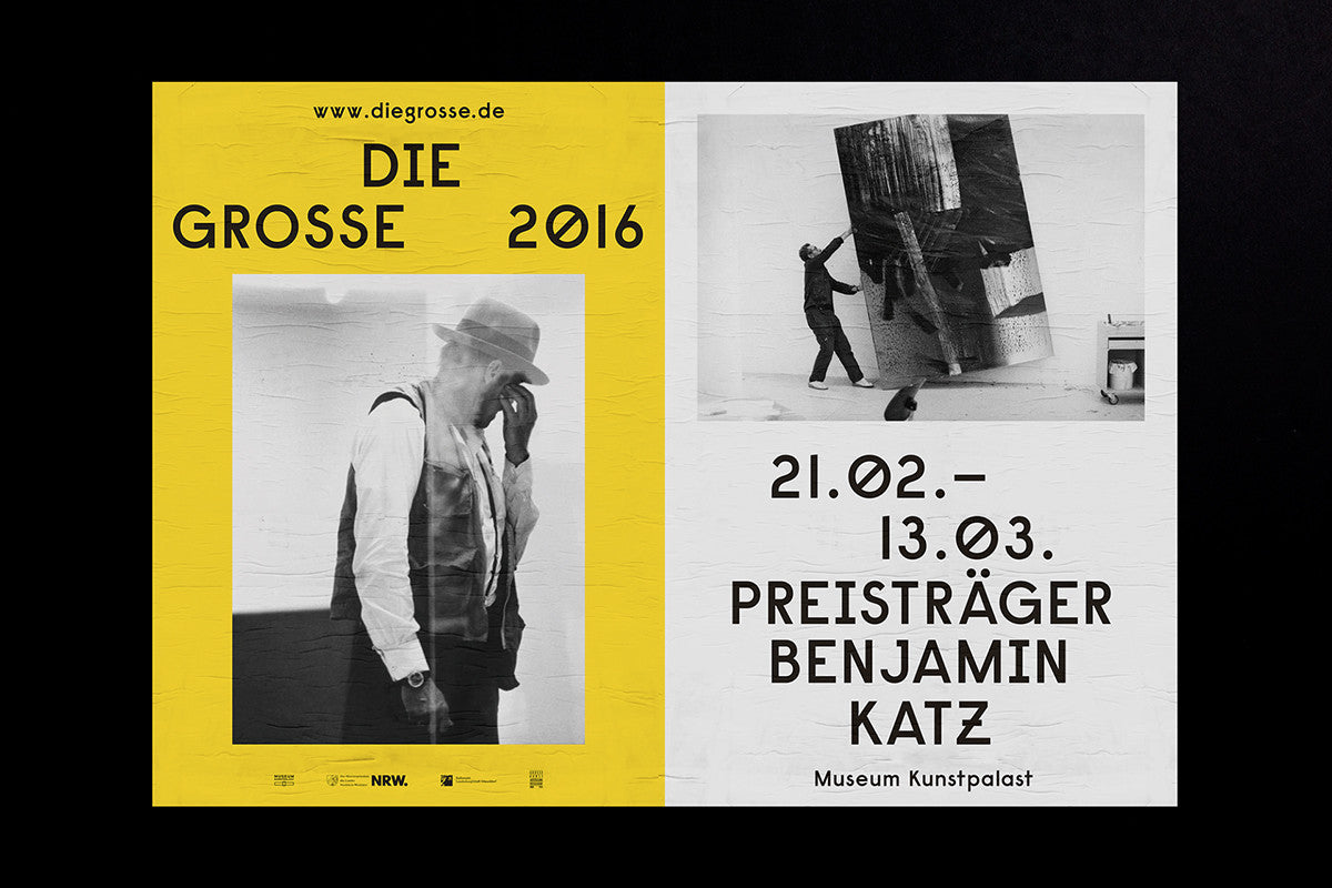Morphoria Collective: Die Grosse 2016