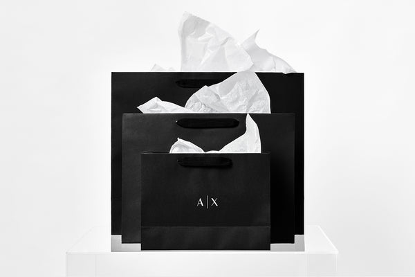 Anagrama: Armani Exchange