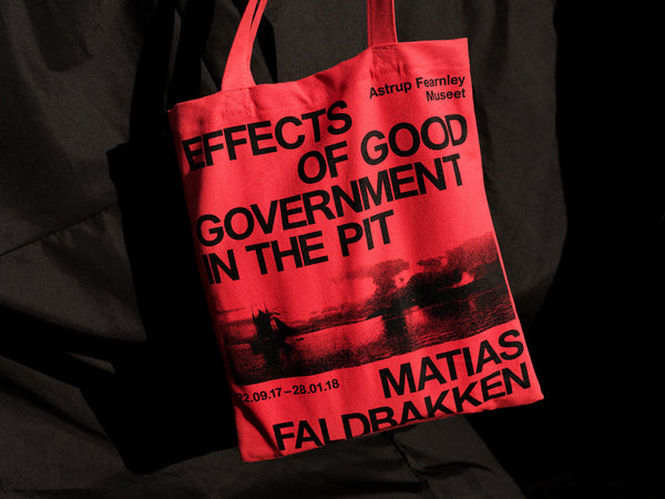 Zak Group: Effects of Good Government in a Pit