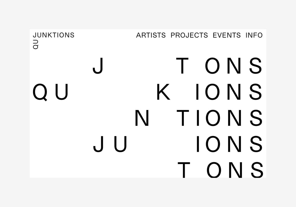 Joe Gilmore: Qu Junktions