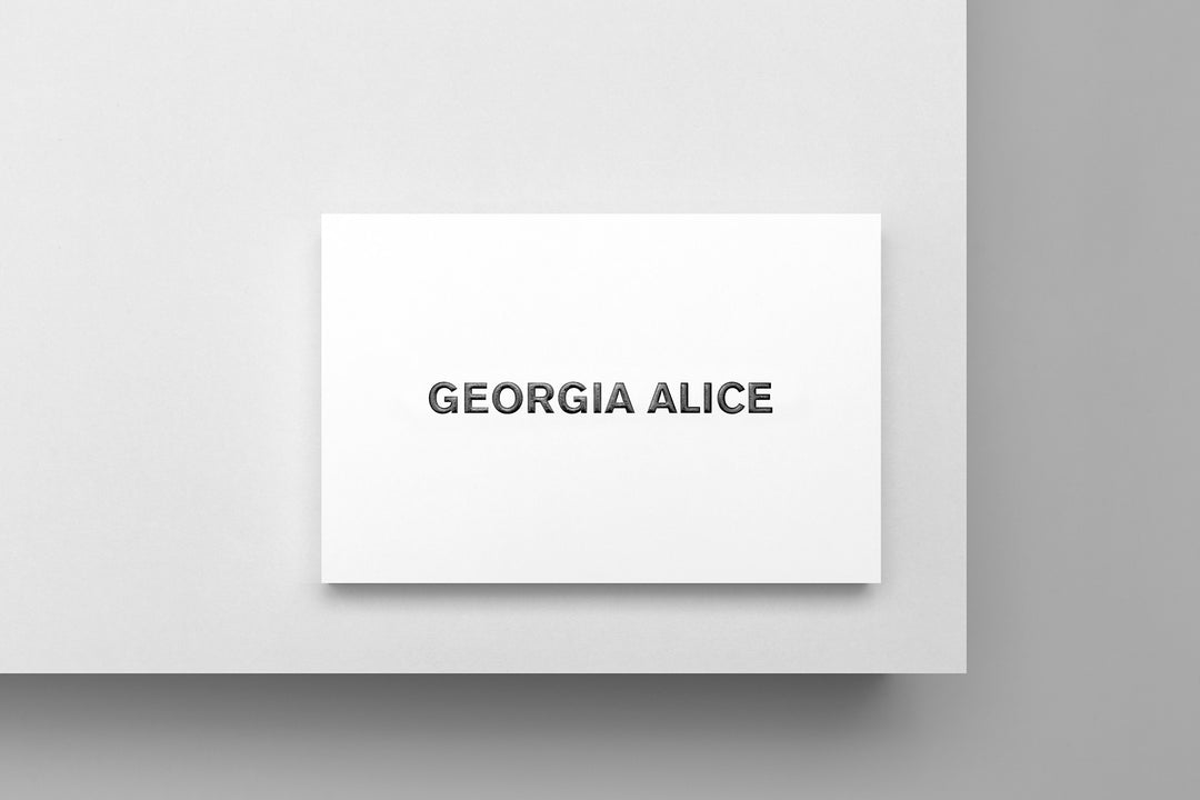 South: Georgia Alice