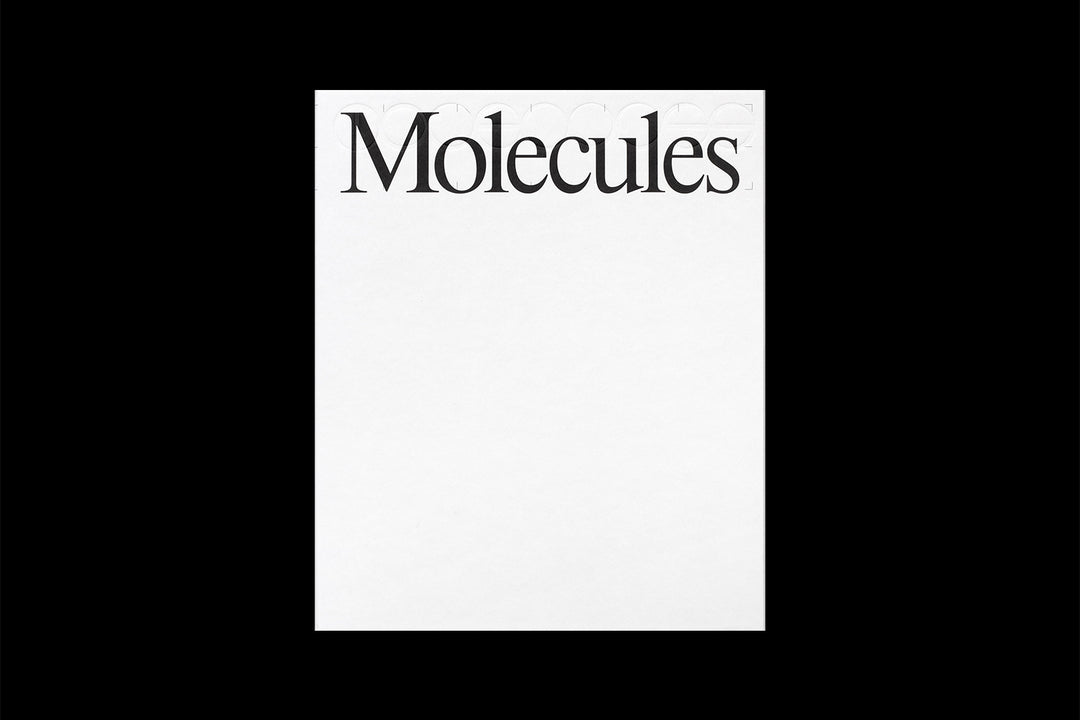 Kasper-Florio: Molecules