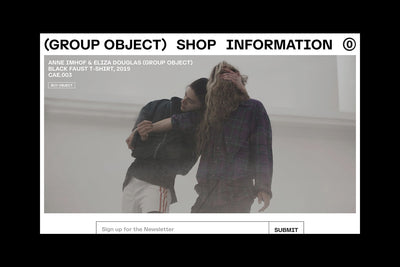 Zak Group: Group Object
