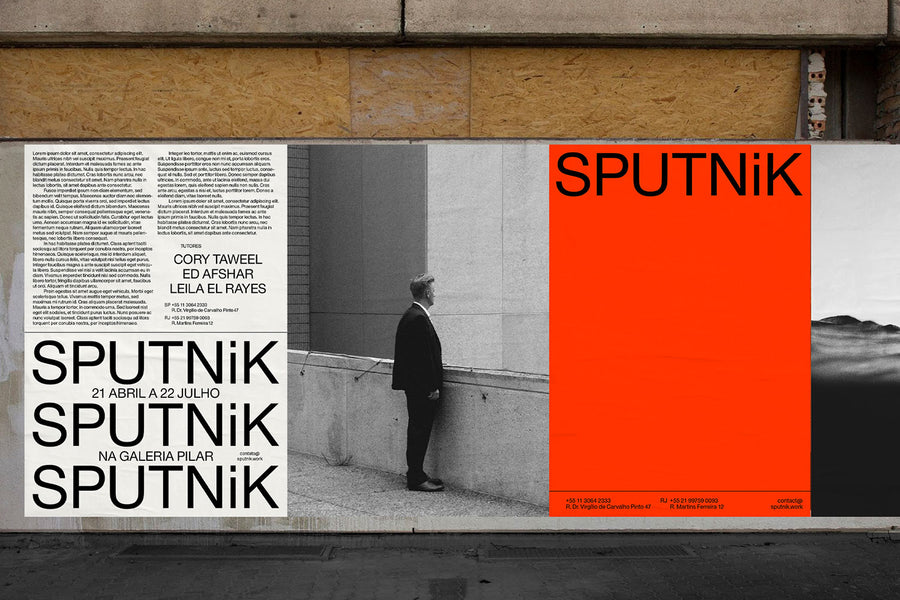 Sometimes Always: SPUTNiK