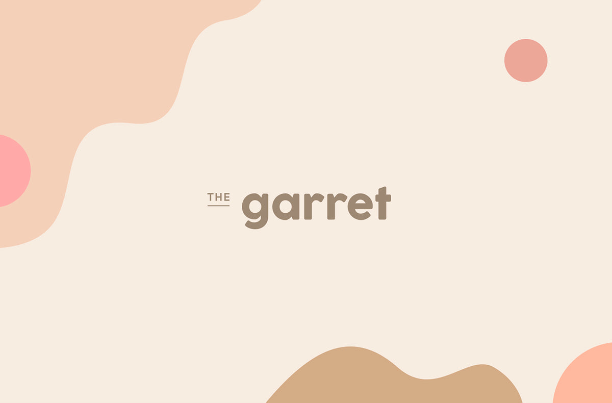 Half & Twice: The Garret