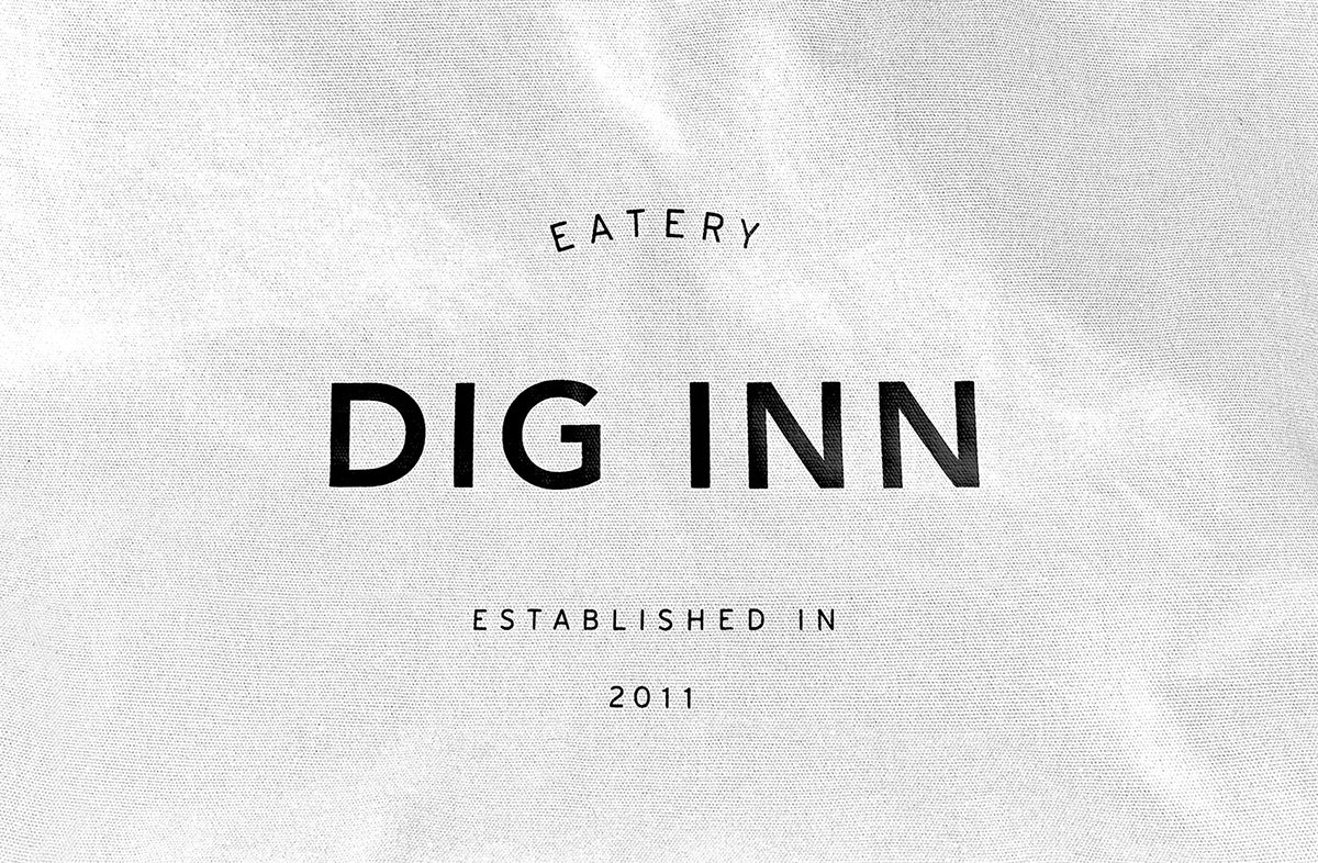 High Tide: Dig Inn
