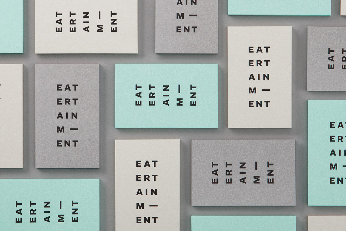 Blok Design: Eatertainment