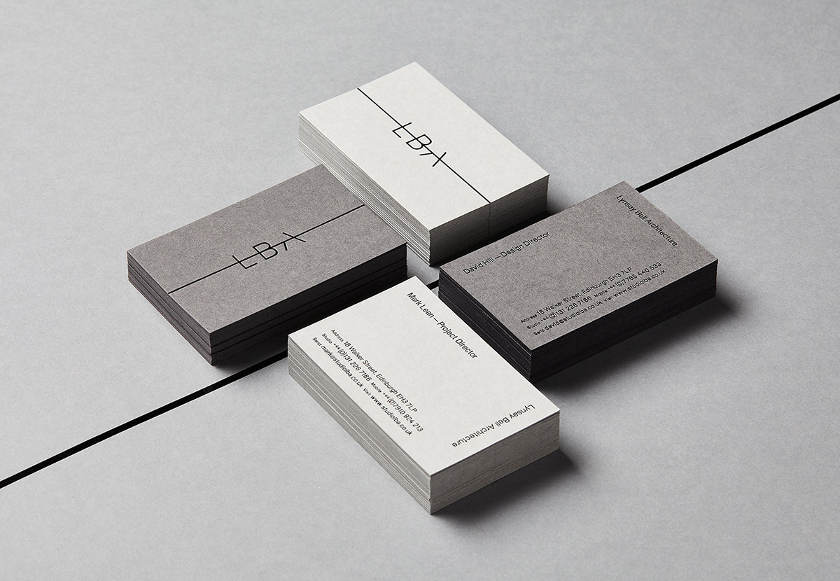 Touch: Lynsay Bell Architecture