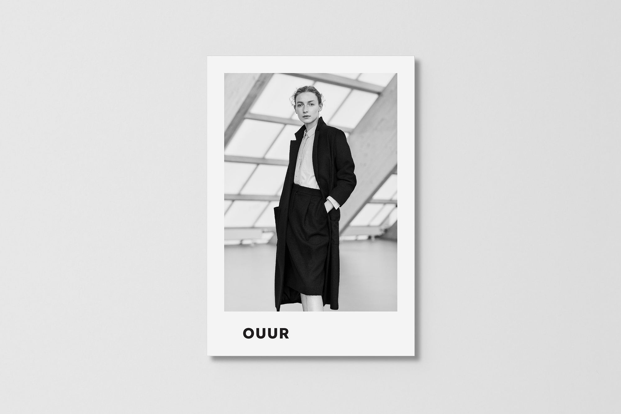 Studio8585: Ouur Collection
