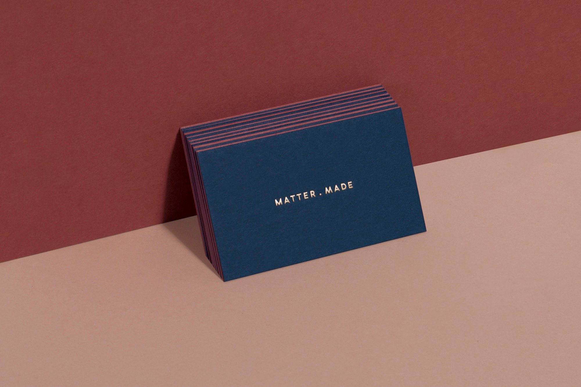 Lotta Nieminen: Matter Made