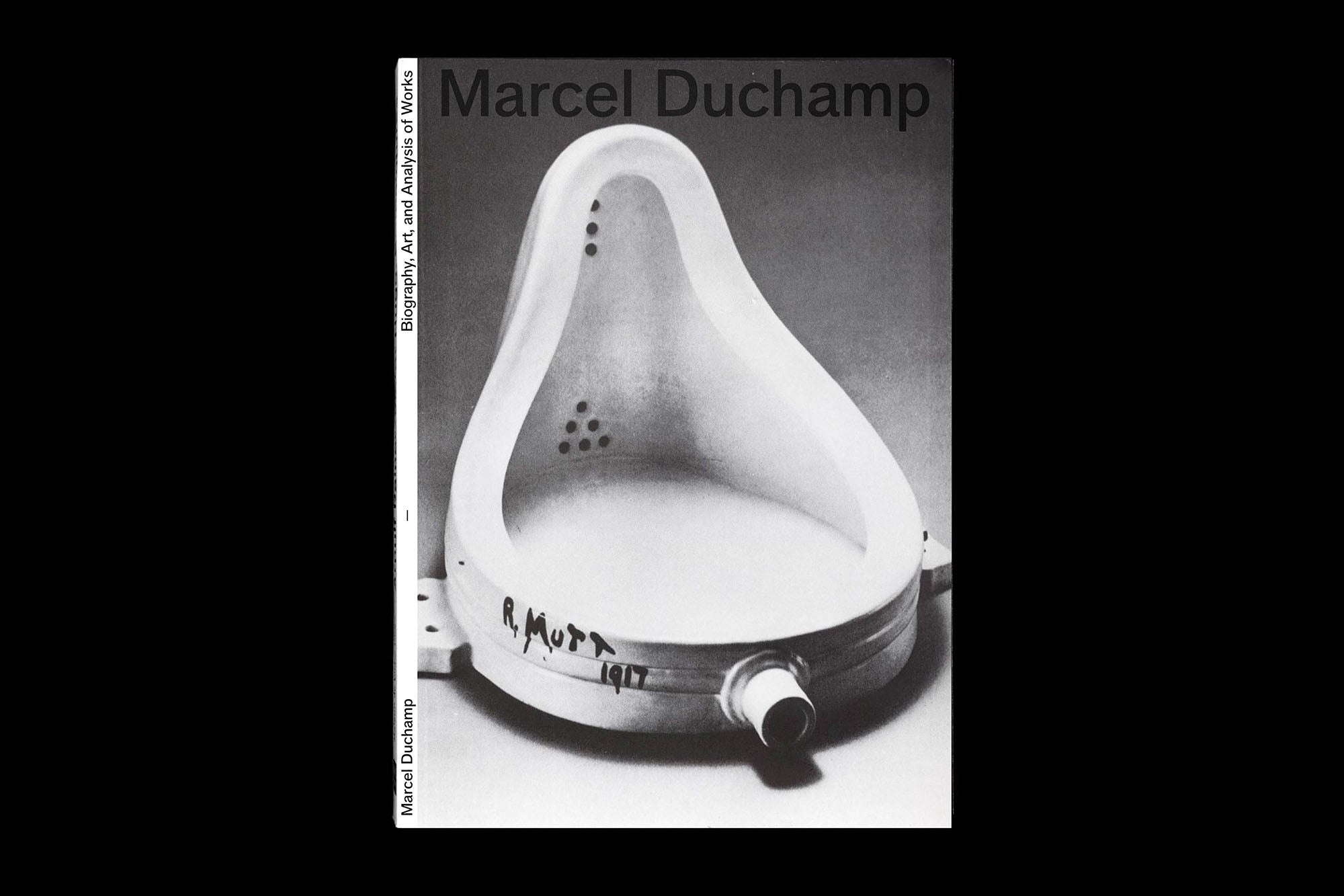 Brando Corradini: Marcel Duchamp, Pierre Gassmann and Man Ray