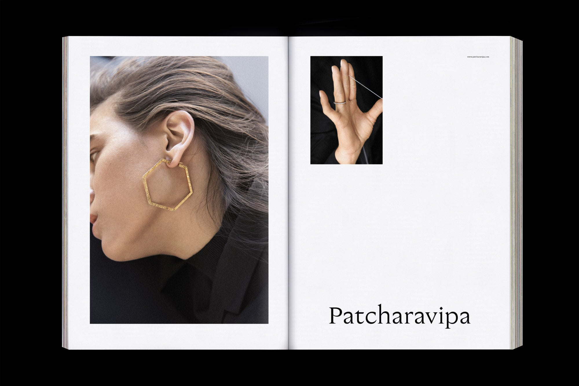 OK-RM: Patcharavipa, Movements
