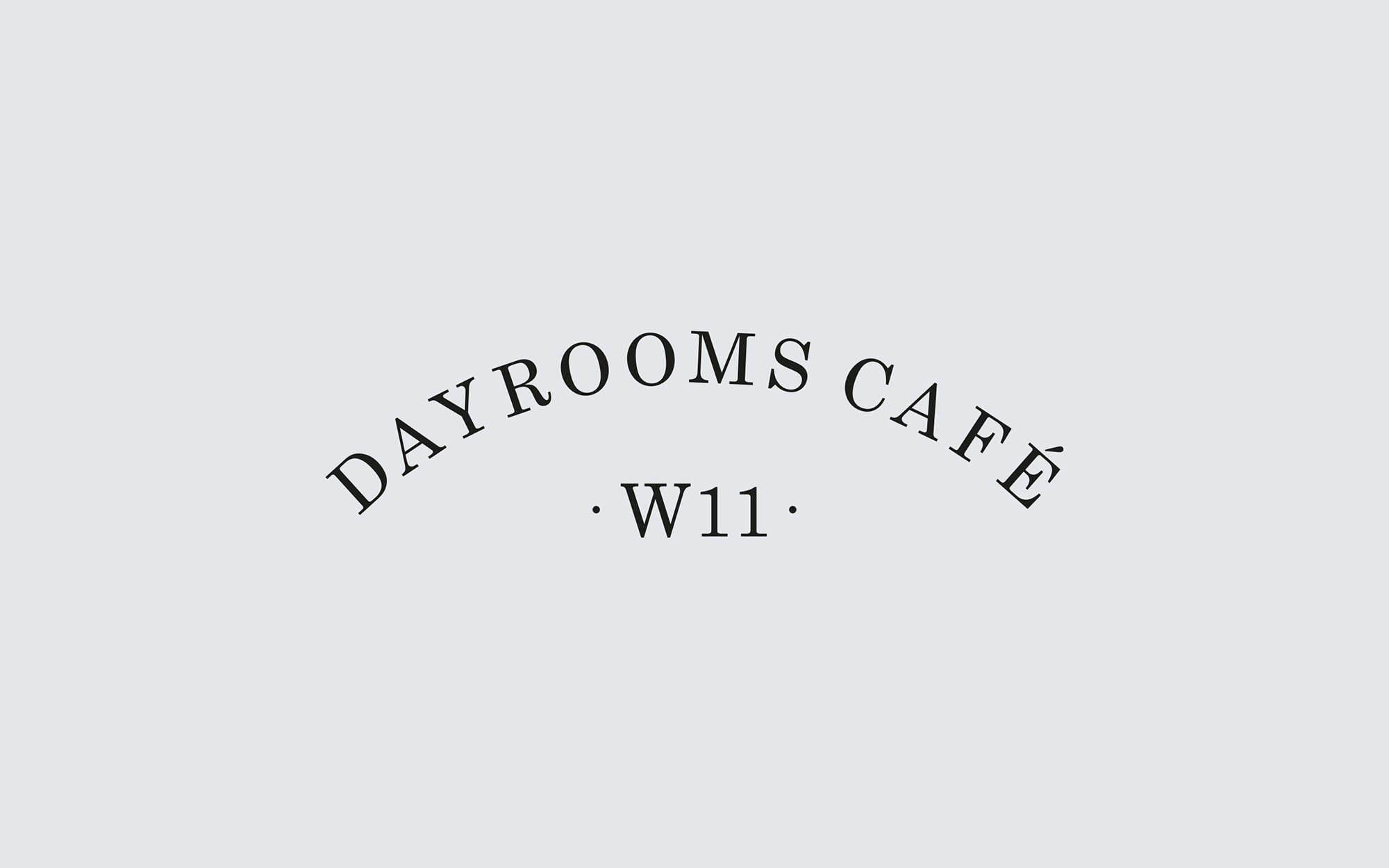 Two Times Elliott: The Dayrooms Café