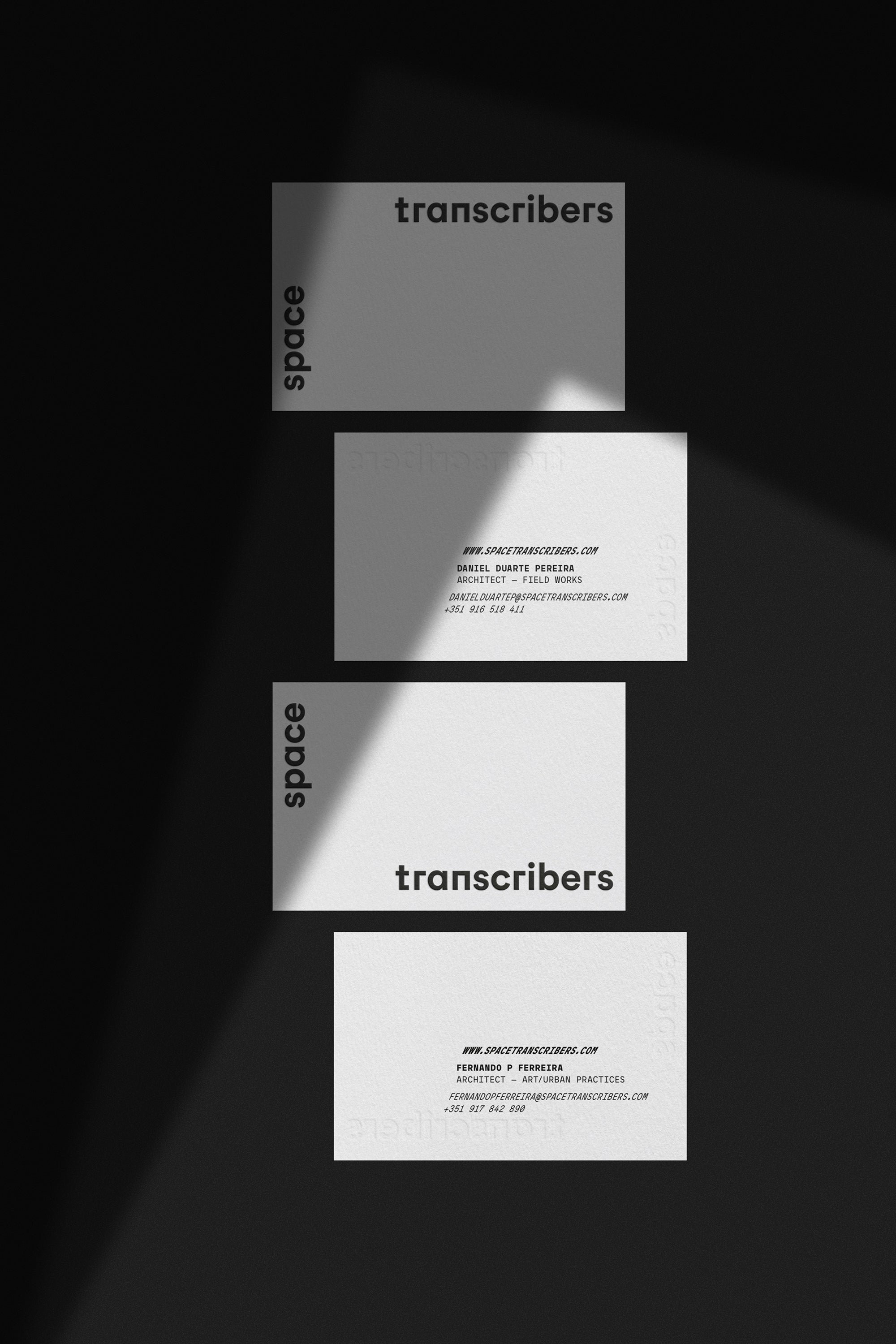 Another Collective: Space Transcribers