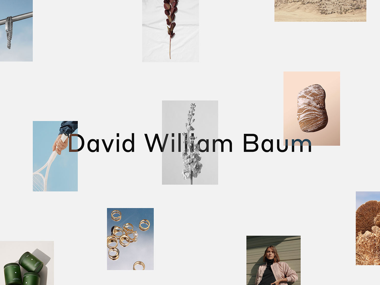 Ben Mingo: David William Baum