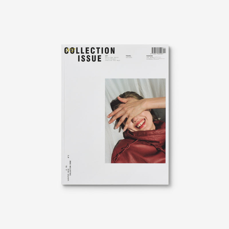 Collection Issue 02 (Lindsey Wixson)