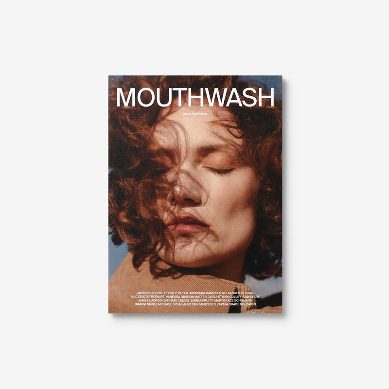 Mouthwash Magazine Issue II