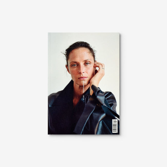 Collection Issue 01 (Tasha Tilberg)