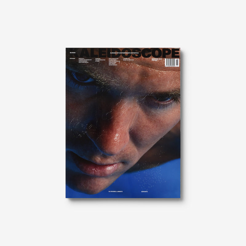 Kaleidoscope Issue 36
