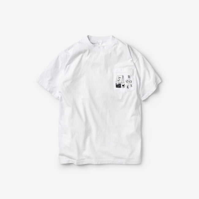 'Florian Reads' Pocket T