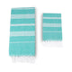 Cotton Towel Set - Bath and Hand