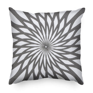 Majesty Luxury Cushion Covers - Cool Grey