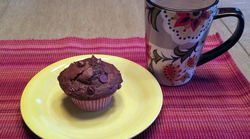 Chocoholic Muffins