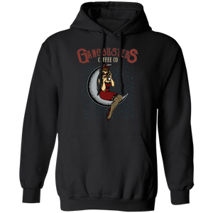 Betty's Brew Pullover Hoodie (Unisex)