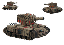 Load image into Gallery viewer, Gothic KV2 Tank