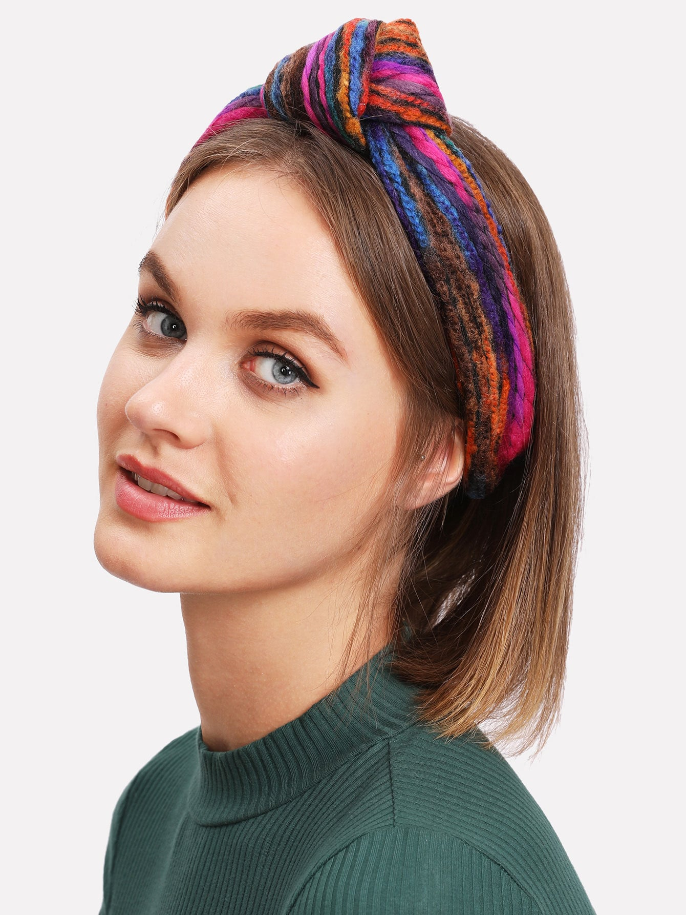 Barquini Queen Turban