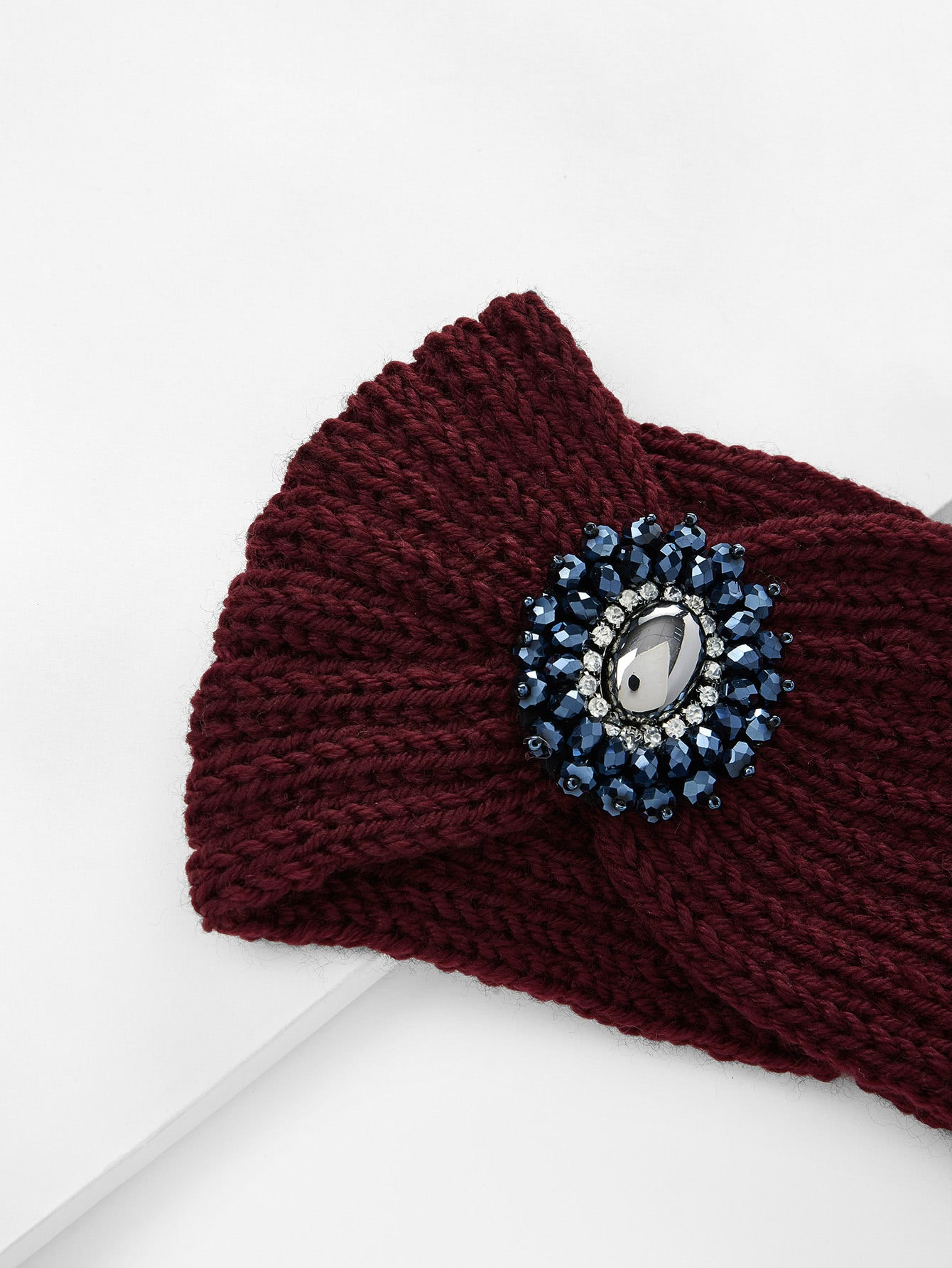 The Bejeweled Turban