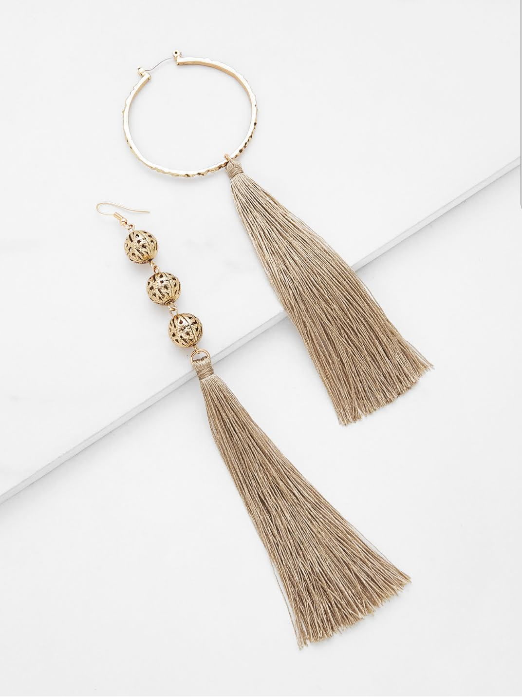 Spanish Caravan Earrings