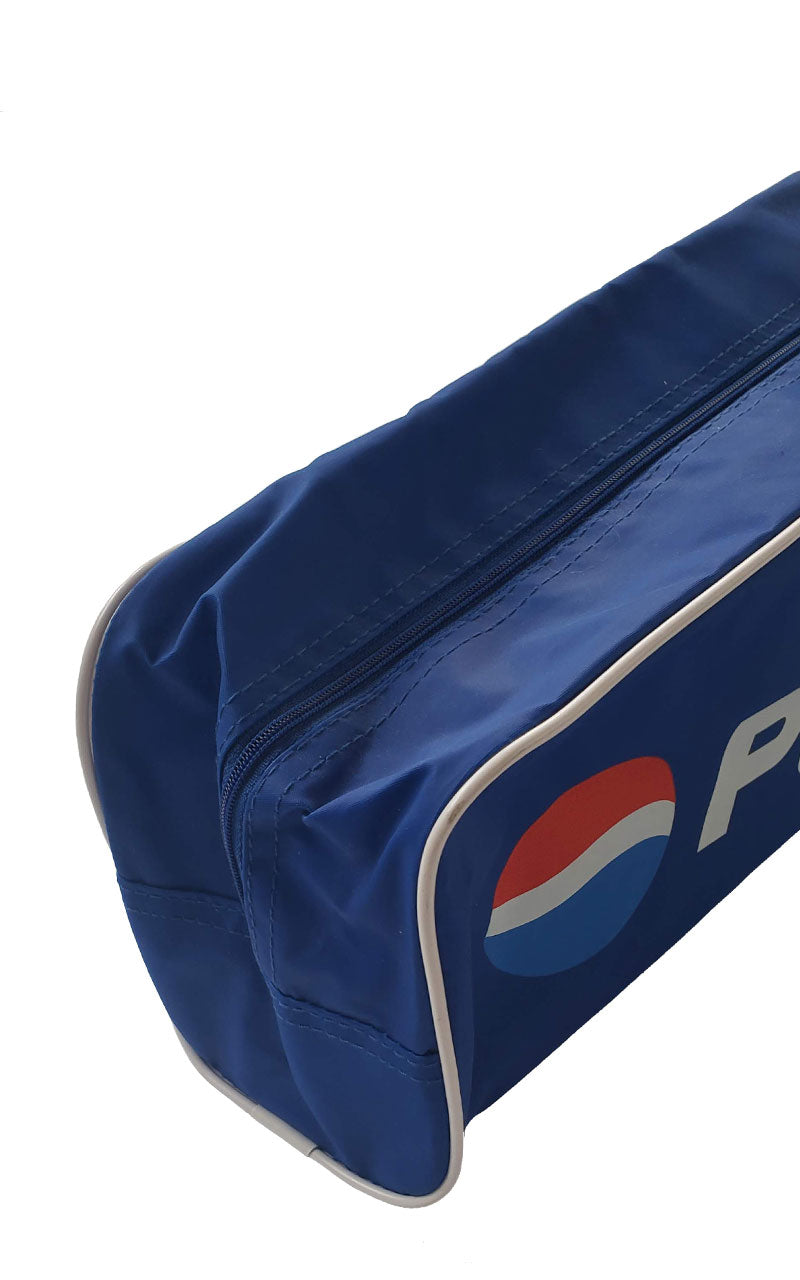 Vintage Official Pepsi Chicago Fire 1998 US Open Cup Champion Pouch