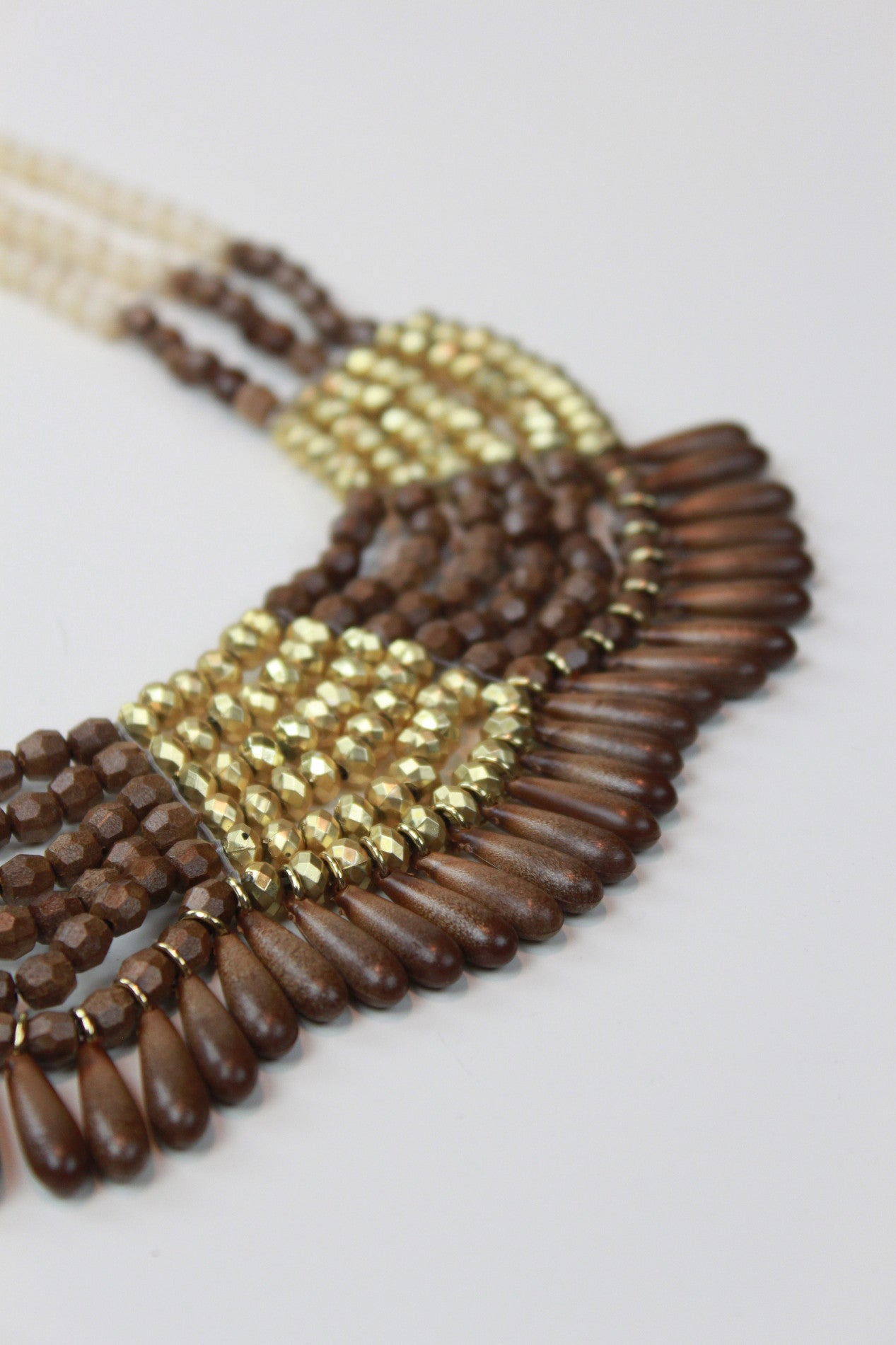 The Duchess Layered Necklace