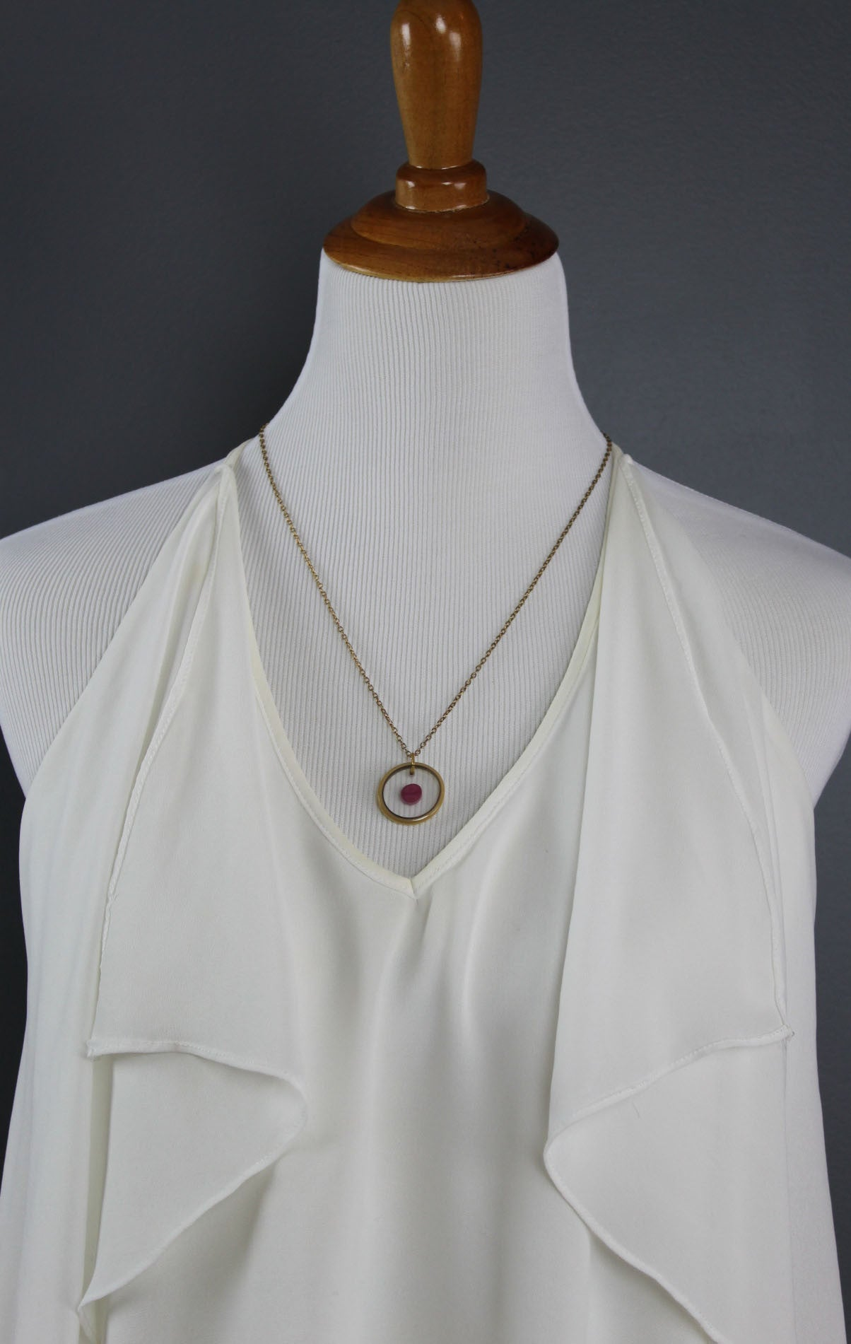 Spherion Necklace