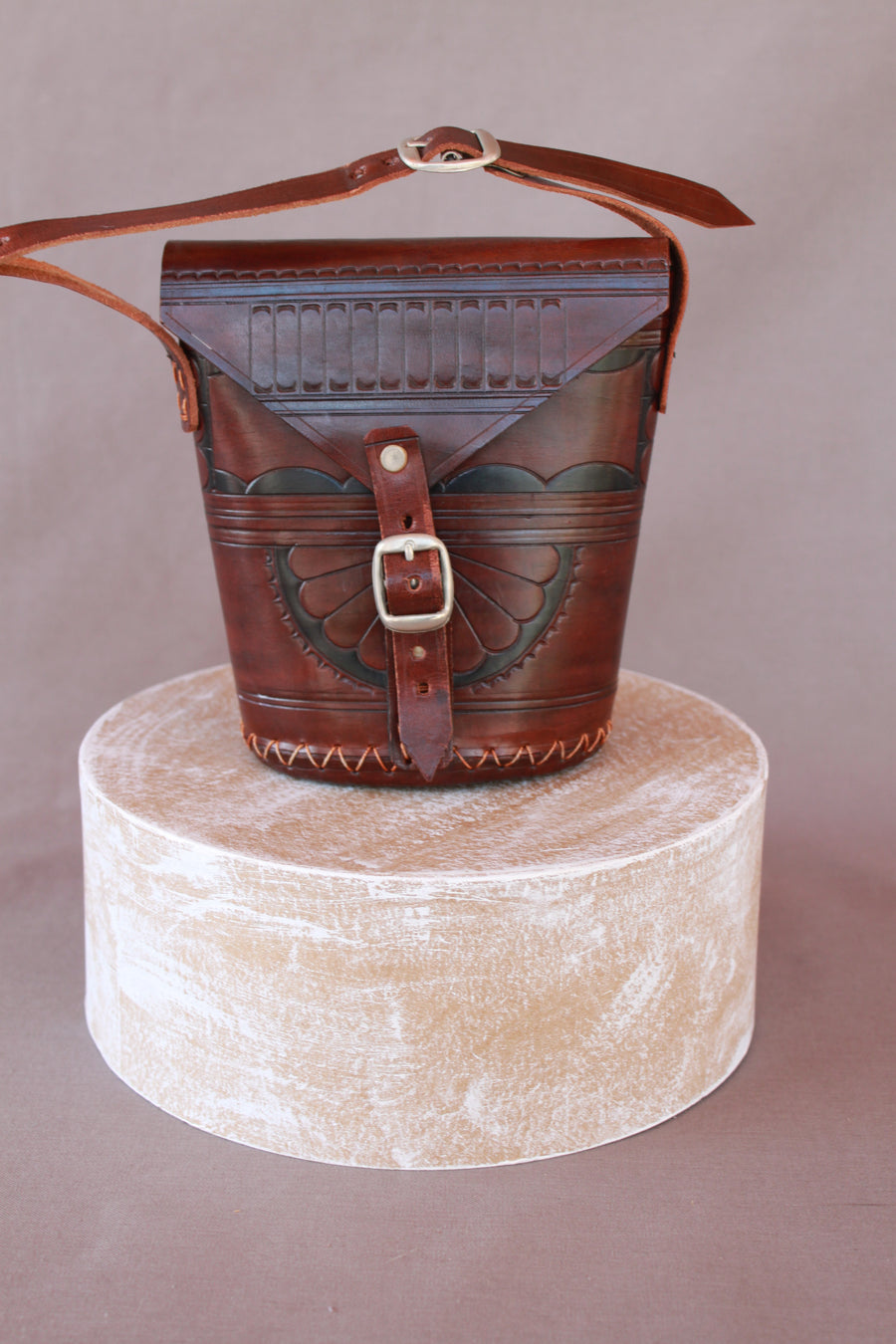 Vintage Native Crossover Bag (Only 1)