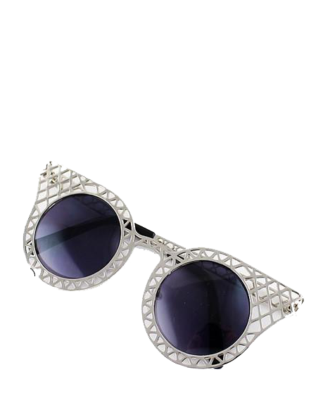 Eiffel Tower Sunnies