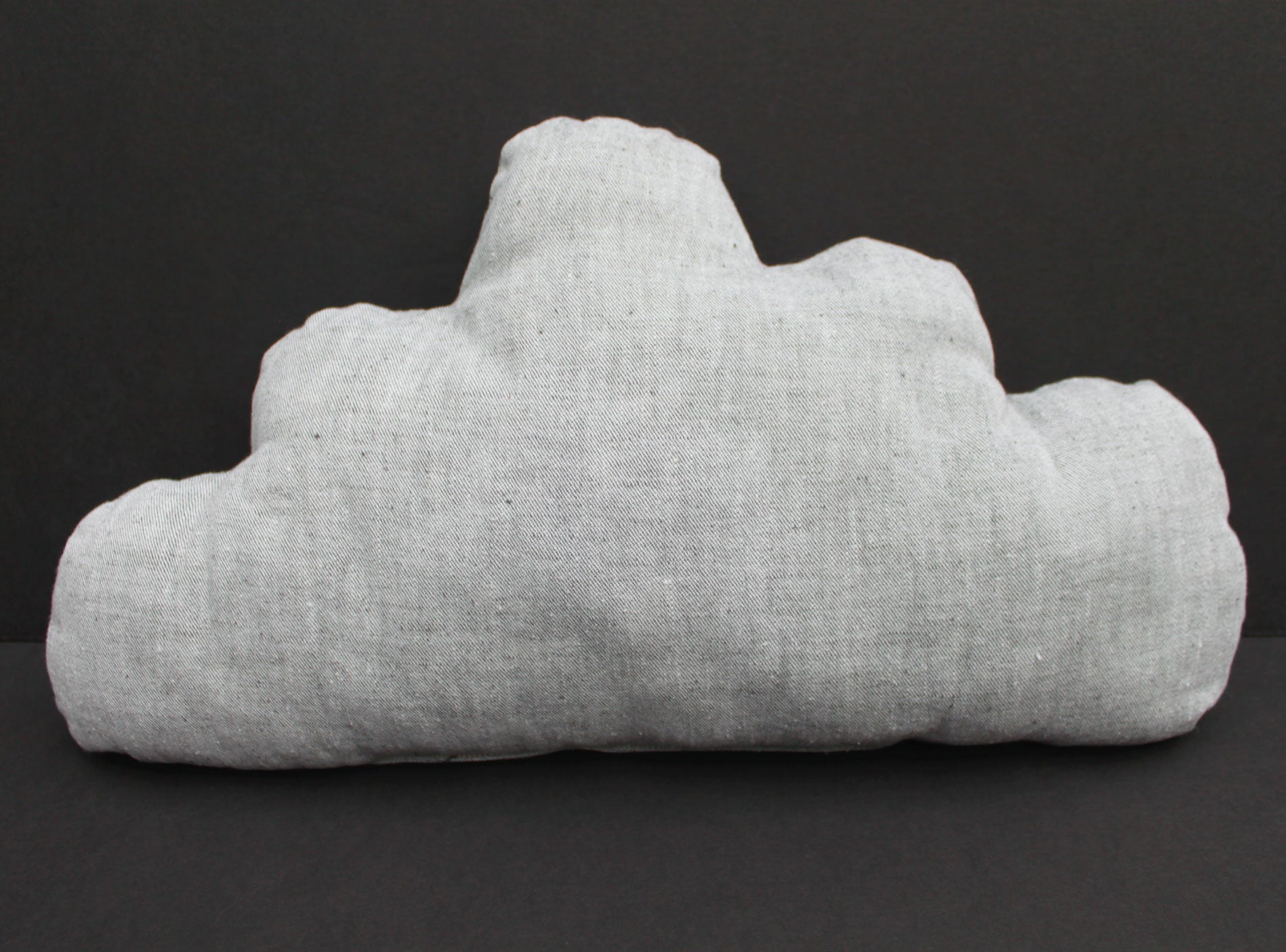 The iCloud Pillow - Dusty