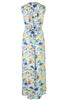 CLAUDINE JEWEL MAXI DRESS