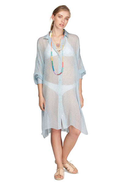 MACY CHIFFON COVER UP