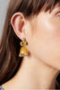 GAYA DUO EARRINGS