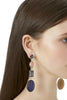 ALYONA CASCADE EARRINGS