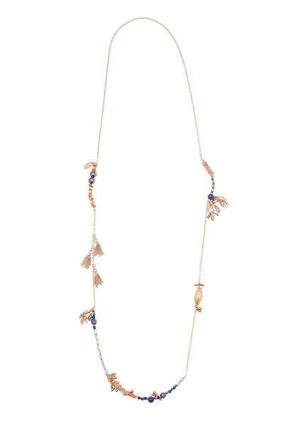 KAMA CHAIN NECKLACE