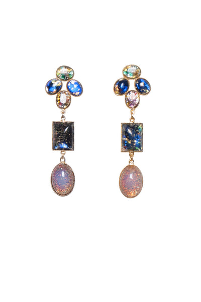 ALYONA MULTI EARRINGS