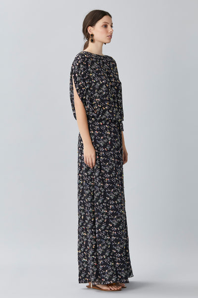 CALICE SEQUINNED MAXI