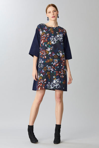 AINSLEY SHIFT DRESS
